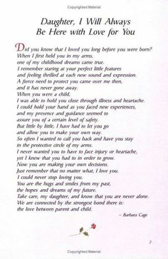 The 25 best Poem for my daughter - Single Mom Quotes From Daughter - Ideas of Single Mom Quotes From Daughter - The 25 best Poem for my daughter Mom Quotes From Daughter, Letter To My Daughter, I Love My Daughter, My Beautiful Daughter, Love My Kids, My Love, Mother Daughter Poems, Quotes About Mothers Love, Daughter Graduation Quotes