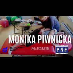 PNF approach courses in Dubai. Check the video profile of our International PNF instructor Monika Piwnicka on our YouTube channel ........... Physiotherapy Division Dubai founded in 2009 in Dubai offers uniqe physio equipment and provides specialized physiotherapy international workshops for the Gulf region. Follow the LINK in our BIO to find out more about our offer ..... If you have any questions please contact us by Instagram comments or email to PHYSIO@SCANDGULF.COM…