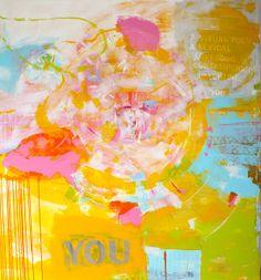 tone melon design: Paintings