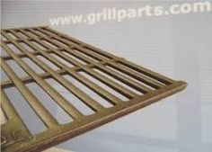replacement gas grill parts Grill Parts, Cooking On The Grill, Grilling, Crickets