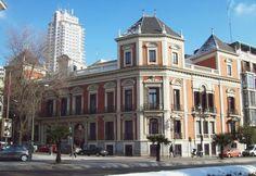 Palacio Museo Cerralbo MADRID