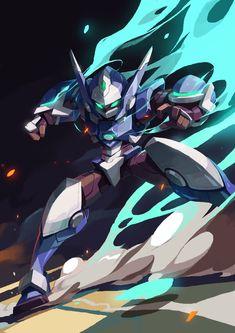 female robot by yunBE on DeviantArt Fantasy Character Design, Character Design Inspiration, Character Concept, Character Art, Arte Gundam, Gundam Art, Robot Concept Art, Armor Concept, Space Opera