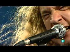 Angelus Apatrida - Los conciertos de Radio 3 (Completo)