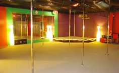 Artarmon Pole Dancing Studio.  Miss Fit.  www.missfit.com.au