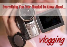 How to Become a Vlogger | How to Vlog | How To Be A Vlogging Superstar | The SITS Girls