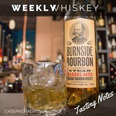 Burnside Bourbon