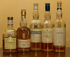 espresso whisky caramel and clementine sauces the balvenie caribbean ...