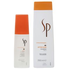 Wella Sp Sun Duo - UV Spray & After Sun Shampoo