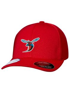 219d4721c38 Delaware State University Hornets Embroidered Flexfit® Cool   Dry Sport Cap