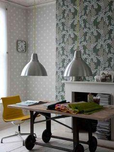 Foto pinnata dalla nostra lettrice Alice Barboni. 48 Amazing Ideas For Home Organisation