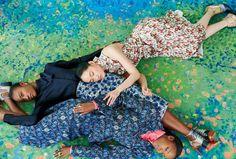 @leithclark @erikmadiganheck @bazaaruk via @troy_wise @5by5forever #HarpersBazaarUK #AliciaBurke #AshFoo #MariHalang #LeilaNda #TianaTolstoi #LeithClark #ErikMadiganHeck  #supermodel #fashion #fashioneditorial #fashionphotography #editorial #photography #style #femalebeauty #femalefashion #beauty #luxury #summer2016 #ia #instalike #instastyle #instafashion #instaluxury #instabeauty #imageamplified #rickguzman #troywise