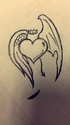 61 Trendy ideas for eye drawing sad anime art - - Easy Pencil Drawings, Sad Drawings, Cool Art Drawings, Art Drawings Sketches, Cute Love Drawings, Art Sketchbook, Drawing Eyes, Doodle Art, Love Art