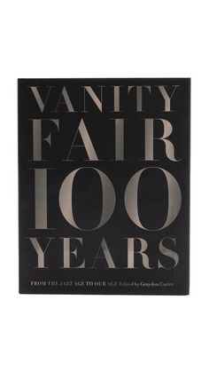 Books with Style Vanity Fair 100 Years