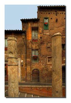 Roman Ghetto, Rome, ItalyCopyright: Giorgio Clementi
