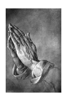 The Praying Hands. by Albrecht Dürer The Praying Hands. by Albrecht Dürer The post The Praying Hands. by Albrecht Dürer appeared first on Deutschland. Drawing Hands, Life Drawing, Figure Drawing, Painting & Drawing, Praying Hands Drawing, Drawings Of Hands, Drawing Quotes, Drawing Drawing, Finger Painting