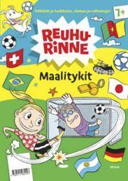 lataa / download REUHURINNE MAALITYKIT 7+ epub mobi fb2 pdf – E-kirjasto
