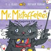 Zoom: Mr Mistoffelees The Conjuring Cat by T. S. Eliot