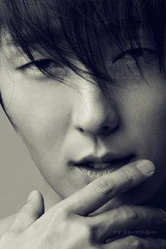 Lee Jung Ki, Lee Joongi, Joon Gi, Kdrama, Black And White, Chinese, Artist, Black N White, Black White