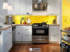 refreshing kitchen. I really like this one