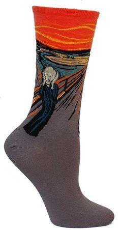 I need these socks.