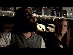 Iron & Wine - Trapeze Swinger (Live @ Other Music, Pt. 3) *my favorite song in the history of iron and wine songs*