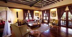 Exploreans Ngorongoro Lodge Tansania I Genuss Touren