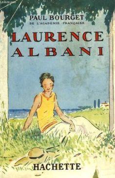 Bourget, André Pecoud: Livres