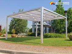 KUBE - Free-standing #Outdoor #Canopy
