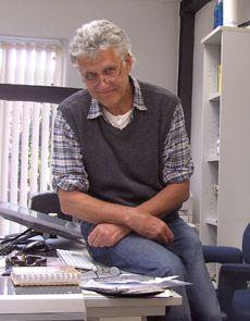 Peter Butschkow und das müde Grinsen - Ein Interview nach der Publikumsbeschimpfung