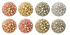 Coral 600mm Pendant Light, Pendant Lights