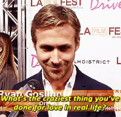 21 Reasons Ryan Gosling And Rachel McAdams Need To Get Back Together