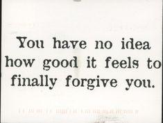 Sunday Secrets – PostSecret You Have No Idea, Forgiving Yourself, Free Blog, Life Inspiration, Forgiveness, The Secret, Sunday, Feelings, Domingo