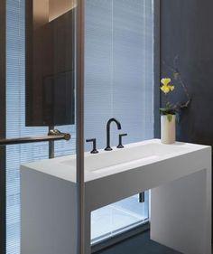 MTI - 30 Inch Vanity Sink - Single Bowl 15.875 Inch X 14 Inch
