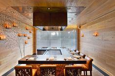 Miami Beach Restaurants | Eden Roc - Nobu Restaurant & Bar | South Beach Fine Dining