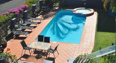Horizons At Peregian Peregian Beach Located on the beachfront, Horizons At Peregian offers spacious, 4.5 star, pet friendly accommodation. It boasts an outdoor swimming pool with a spa. Guests can enjoy panoramic ocean views from the rooftop apartments.