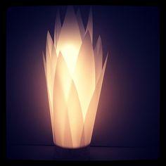 blüm, a luminaire