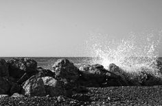 © crucifix marielle #wild#sea#beach#Crète