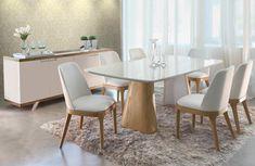 Sala de jantar com mesa branca: 12 salas incríveis Japanese Home Decor, Asian Home Decor, European Home Decor, Cheap Home Decor, Home Decor Colors, Home Decor Accessories, Teen Room Decor, Bedroom Decor, Rustic Industrial Decor