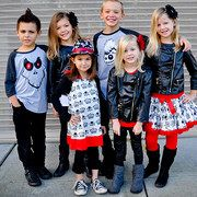 Save up to 60% off during the Skull Factory, Micro Me & More event on #zulily today!