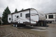 2016 Forest River Wildwood RV 28DBUD Camper | eBay