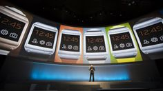 This is not the year of wearables but the year the hype dies, says Evernote CEO