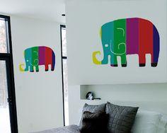 Arqteturas: Objetos - Elefantes