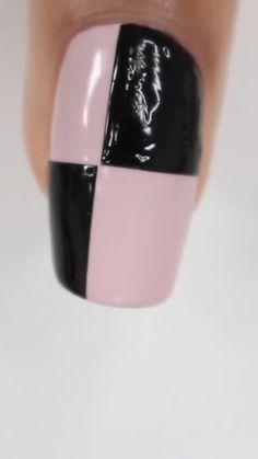 Nail Art Designs Videos, Nail Art Videos, Cute Acrylic Nail Designs, Cute Acrylic Nails, Manicure, Gel Nails, Nail Art Hacks, Nail Art Diy, Subtle Nails