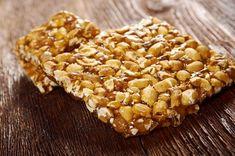 Almond Paste Cookies, Nutrition, Krispie Treats, Biscotti, Oreo, Cereal, Snacks, Breakfast, Desserts