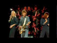 ABBA : Rock Me (1975) HQ - YouTube  -  Pinned 6-23-2015.
