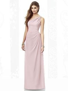 After Six Bridesmaid Dress 6688: The Dessy Group