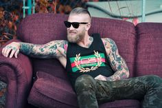 Beardbrand : Photo