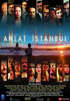 Anlat İstanbul.. 2005 (7,4)