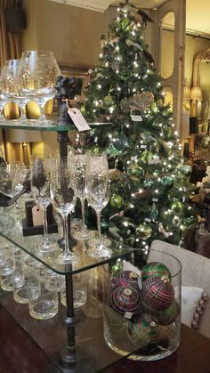 its beginning to look alot like #christmas #champagneglass