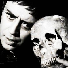 "Carmelo Bene e il suo ""oscuro"" teatro Joker, Cinema, Skull, Celebrity, Fictional Characters, Art, Theater, Art Background, Movies"